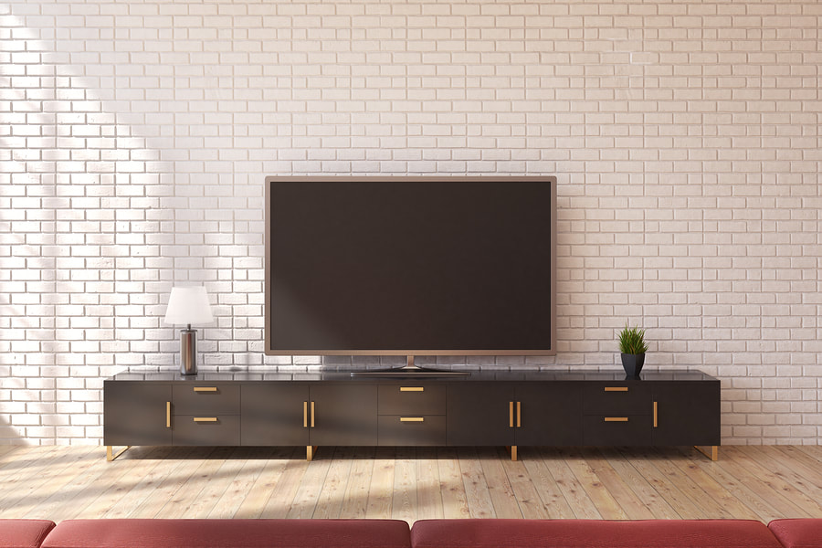 big television for home theater system
